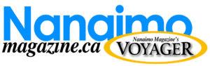 Nanaimo Magazine logo